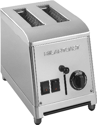 Classic slice toaster