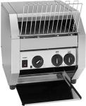Conveyor toaster 2 slices