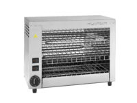 Oven with 9 slots