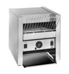 Eco conveyor toaster 2 slices